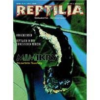 Reptilia 6 - Mimikry