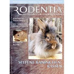 Rodentia 26 - Seltene Kaninchenrassen