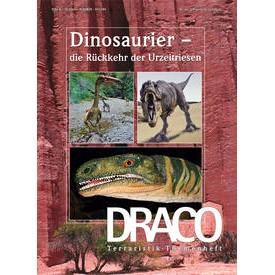 Draco 40 - Dinosaurier - Die Rückkehr der Urzeitriesen