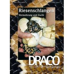 Draco 44 - Riesenschlangen, Vermehrung und Zucht