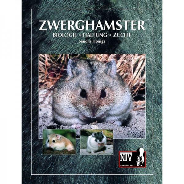 NTV Kleinsäuger - Zwerghamster