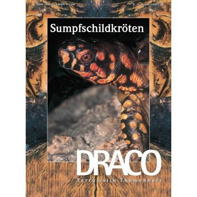 Draco 13 - Sumpfschildkröten