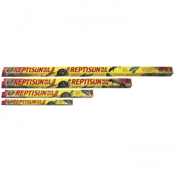 ReptiSun 10.0 UVB - 15 Watt / 45,7 cm Leuchtstoffröhre