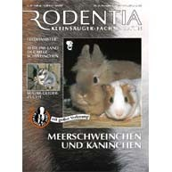 Rodentia 10 - Meerschweinchen & Kaninchen