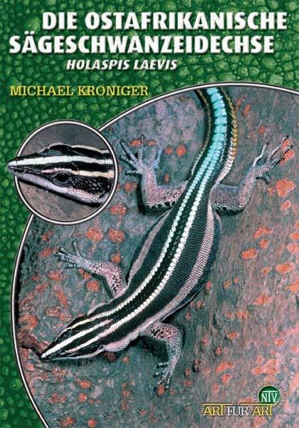 Art für Art - Die Ostafrikanische Sägeschwanzeidechse