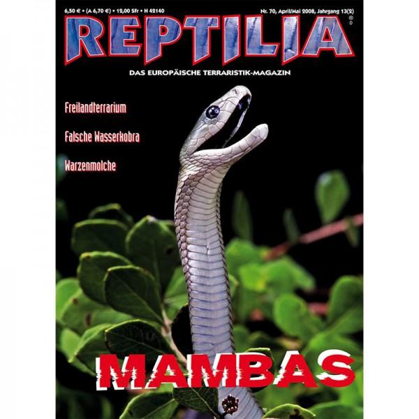 Reptilia 70 - Mambas