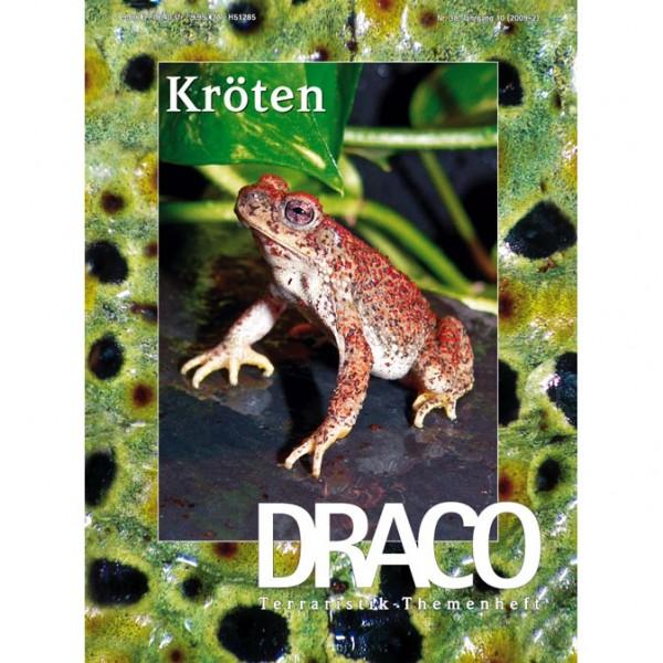 Draco 38 - Kröten