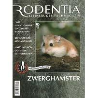 Rodentia 4 - Zwerghamster