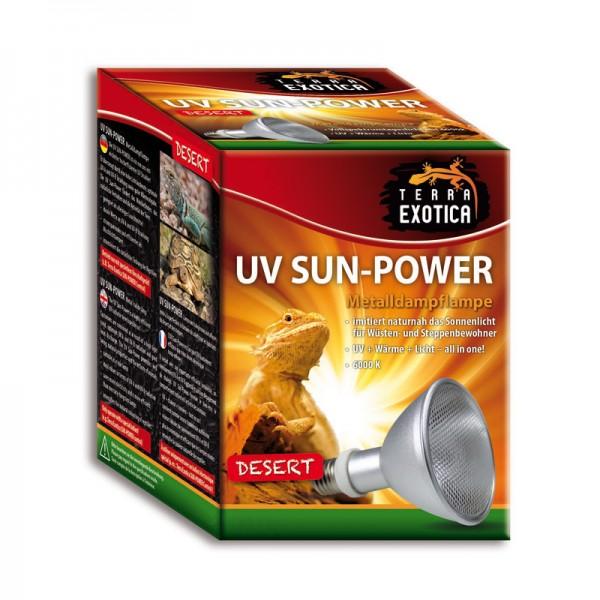 UV Sun-Power Desert 70 Watt