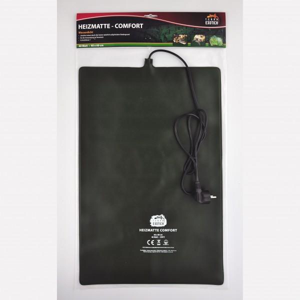 Heizmatte - Comfort 40 Watt - 40 x 60 cm