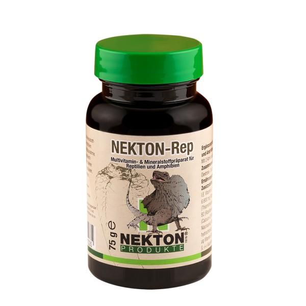 Nekton-Rep 75 g - Vitaminpräparat für Reptilien und Amphibien