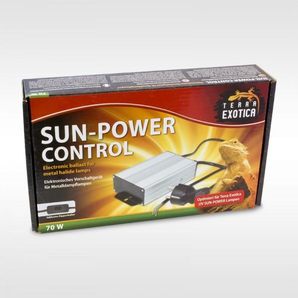Sun-Power Control 70 Watt EVG