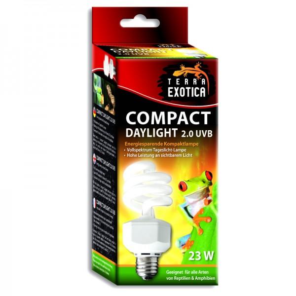 Compact Daylight 2.0 UVB - Energiesparende Kompaktlampe