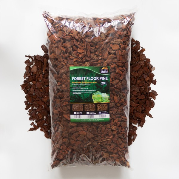 Forest Floor Pine 20L - Pinie grob 15 - 30 mm