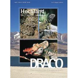 Draco 27 - Hochland