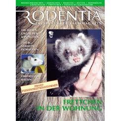 Rodentia 24 - Frettchen in der Wohnung