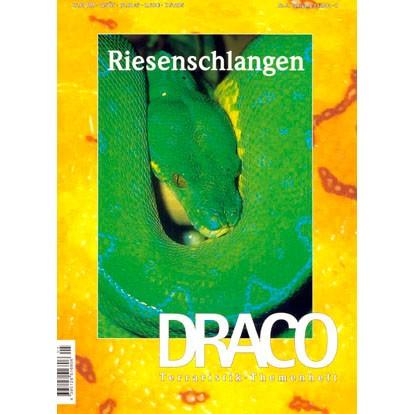 Draco 5 - Riesenschlangen