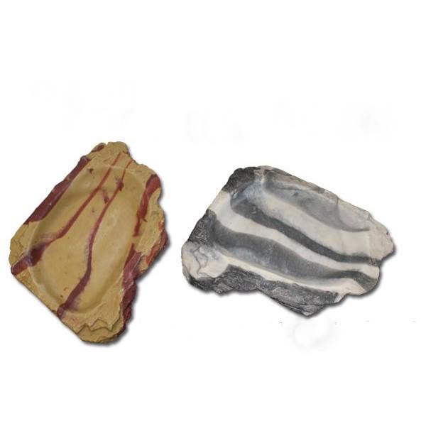 Futterschale - granite - medium