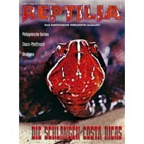 Reptilia 61 - Die Schlangen Costa Ricas