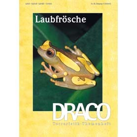 Draco 23 - Laubfrösche