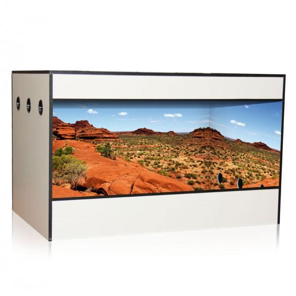 """TerraHome Classic """"Australien"""" 120 x 60 x 60 cm"""