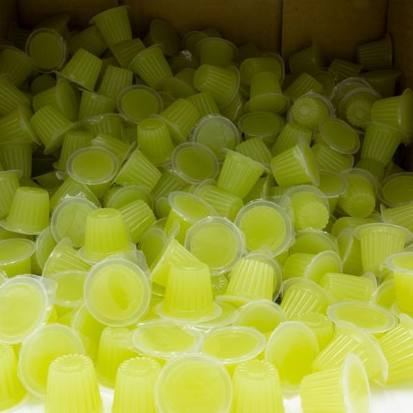 Jelly Food - Melone / Karton 352 Stück