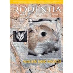 Rodentia 23 - Nager der Wüste
