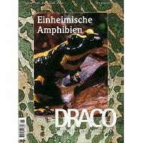 Draco 6 - Einheimische Amphibien