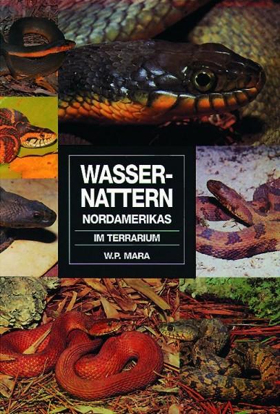 Wassernattern Nordamerikas im Terrarium