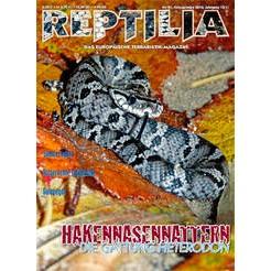 Reptilia 81 - Hakennasennattern