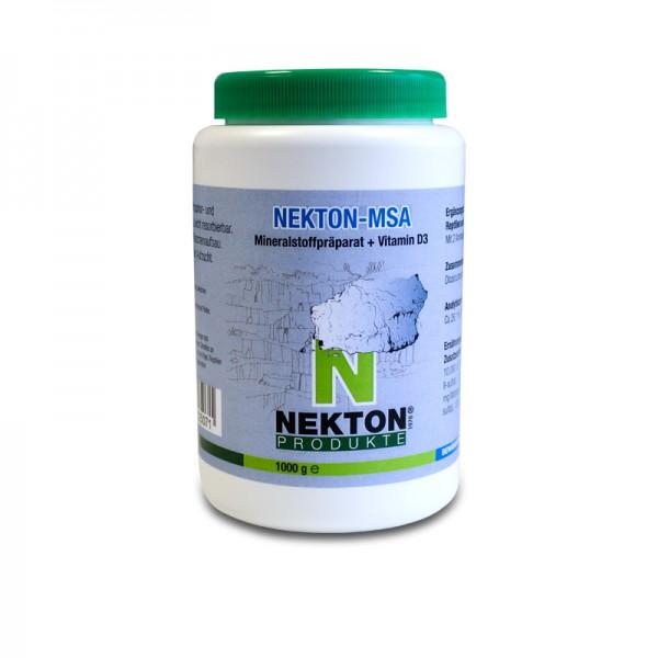 Nekton-MSA 1000 g - Mineralstoffpräparat für Heimtiere