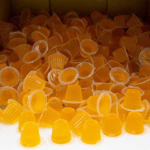Jelly Food - Honig / Karton 352 Stück
