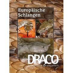 Draco 39 - Europäische Schlangen
