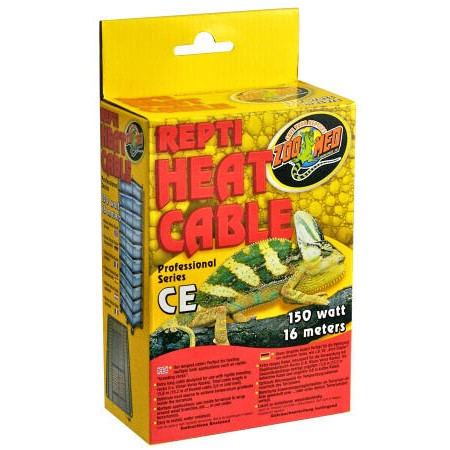 Heizkabel - Repti Heat Cable 100 Watt / 12m