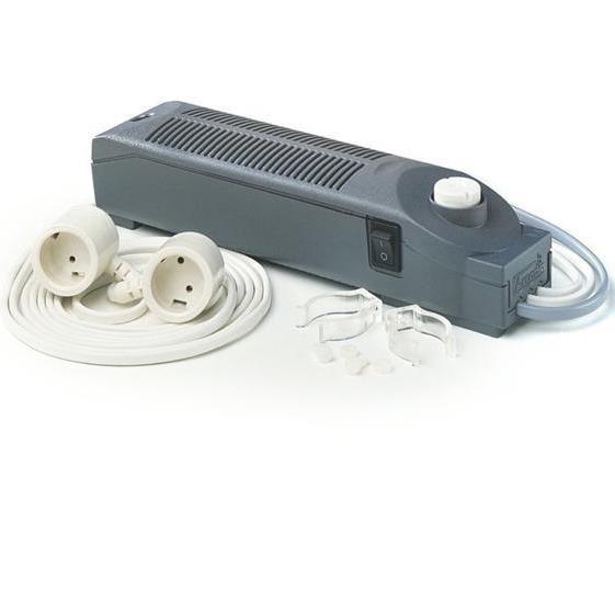Trockenvivarium Betriebseinheit 25-30 Watt / IP64