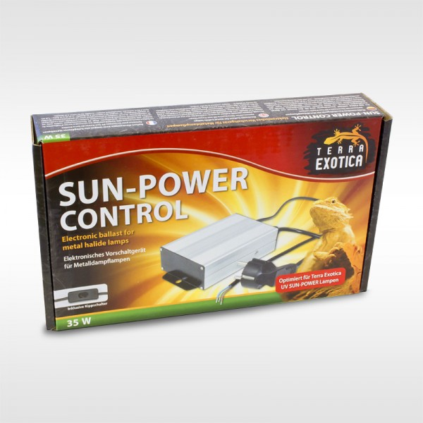 Sun-Power Control 35 Watt EVG
