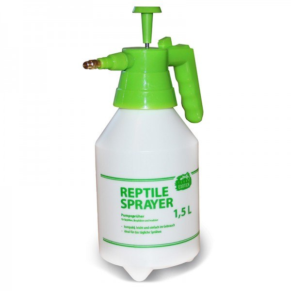 Reptile Sprayer 1,5 Liter