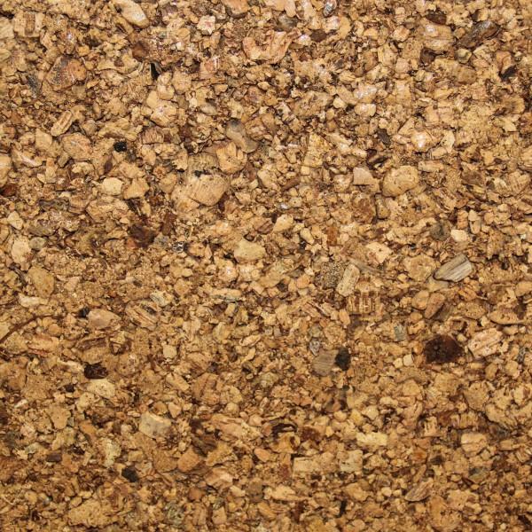 Braunkork Rückwand 100 x 50 x 2 cm