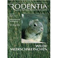 Rodentia 3 - Wilde Meerschweinchen