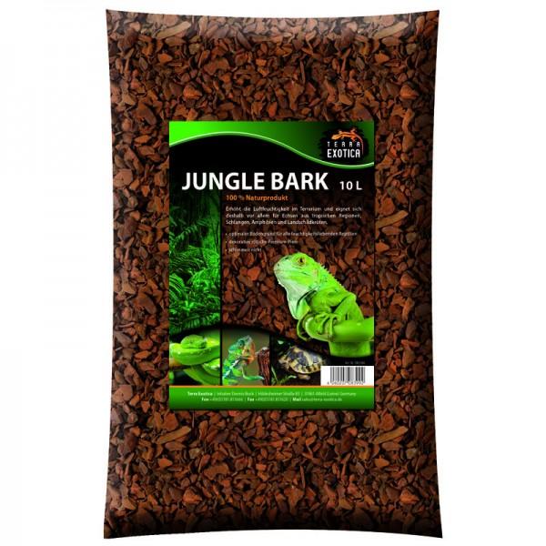 Jungle Bark 10 Liter