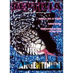 Reptilia 83 - Argentinien