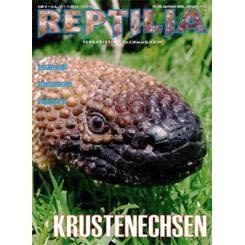 Reptilia 58 - Krustenechsen