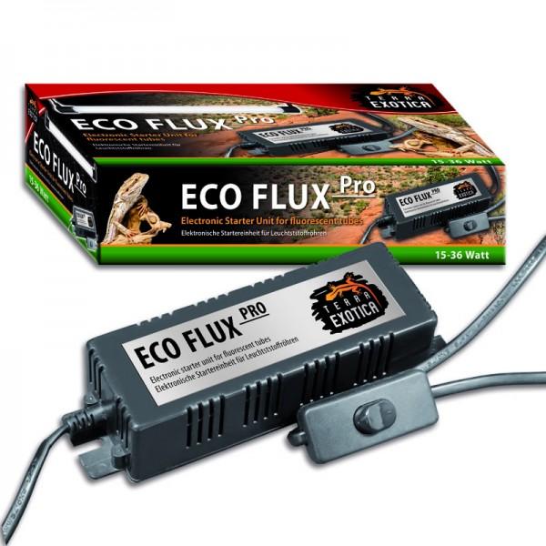 EcoFLUX Pro / 15-36 Watt