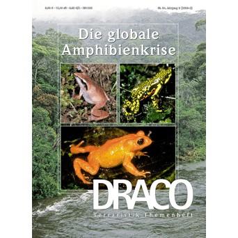 Draco 34 - Die globale Amphibienkrise