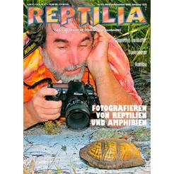 Reptilia 73 - Fotografieren von Reptilien