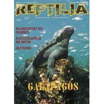 Reptilia 11 - Galapagos
