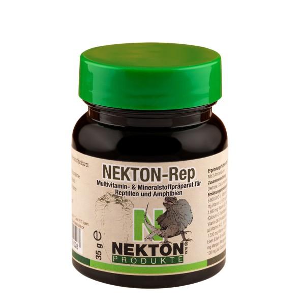 Nekton-Rep 35 g - Vitaminpräparat für Reptilien und Amphibien