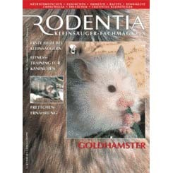 Rodentia 15 - Goldhamster