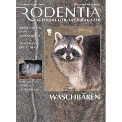 Rodentia 8 - Waschbären