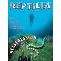 Reptilia 14 - Seeschlangen